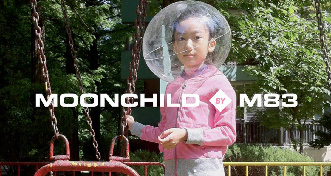 Moonchild by M83