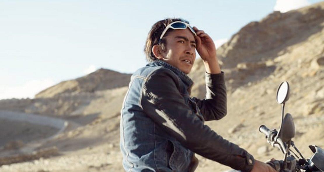 The Journey to Ladakh