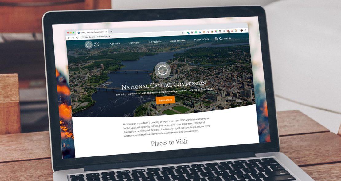 NCC Website
