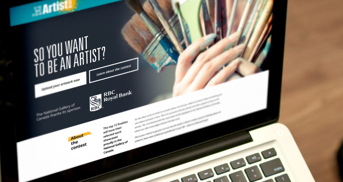 So You Want To Be An Artist?
