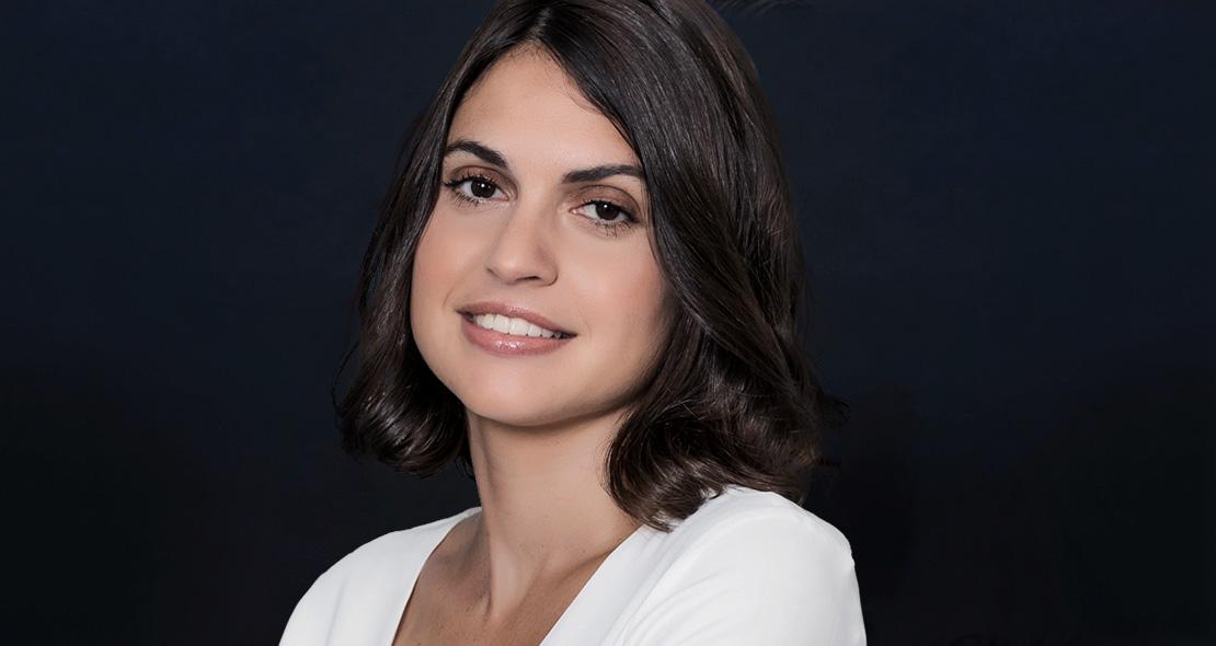 Parisa Foster