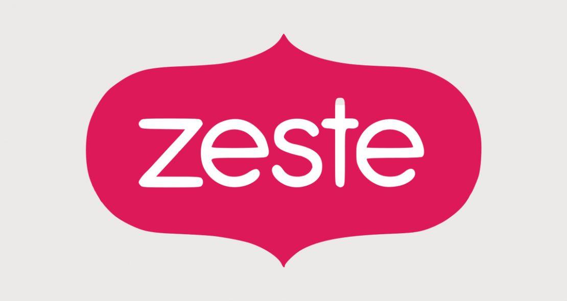 Zeste TV App